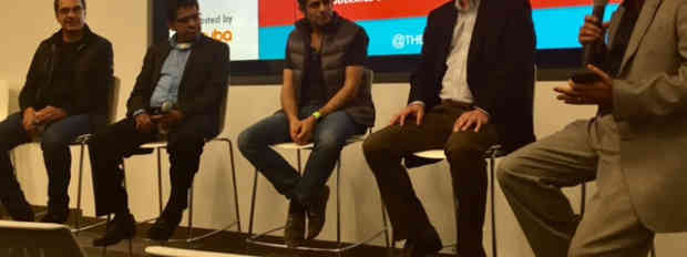 Security and Compliance in the Cloud [The Fabric Panel recording]