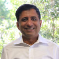 Rajan Raghavan - CEO and Co-founder, The Fabric