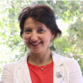 Shasha Mirjana, Marketing Director - The Fabric