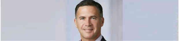 Welcoming Tom Joyce, as Pensa Networks's CEO
