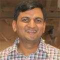 Amit Jain, Founder and CTO of Mesh7, a cloud-native application security company