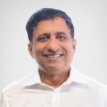 Rajan Raghavan